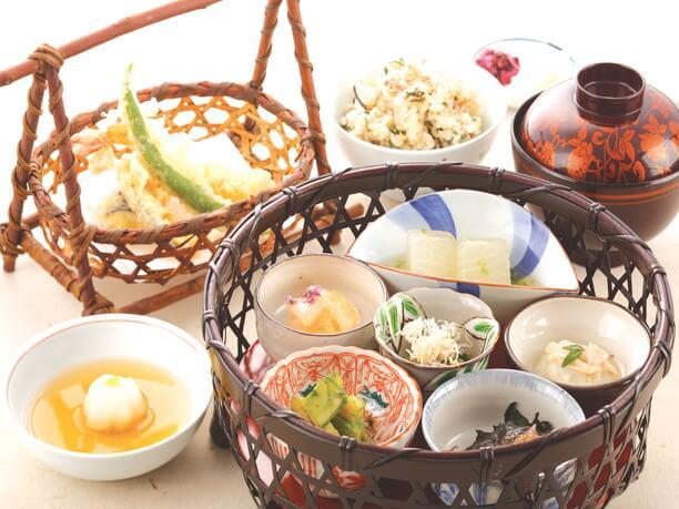 京都らしい料理