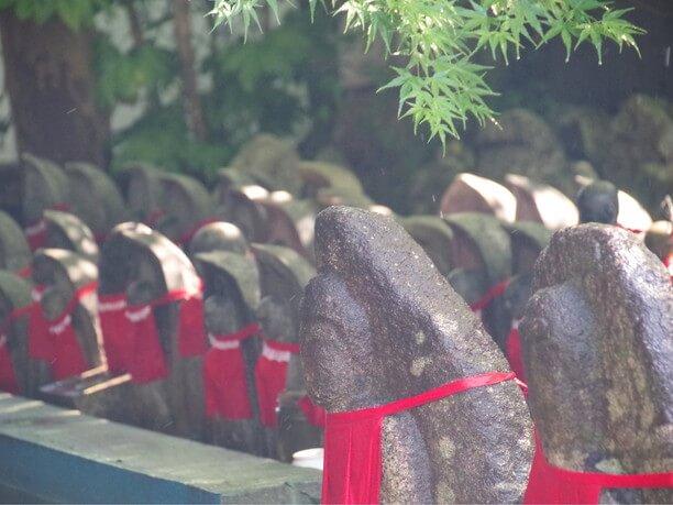 平安京3大墓地のひとつ「蓮台野」