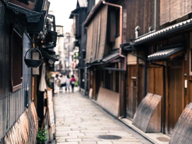 京都観光イメージ