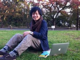藤谷亮太プロフィール写真