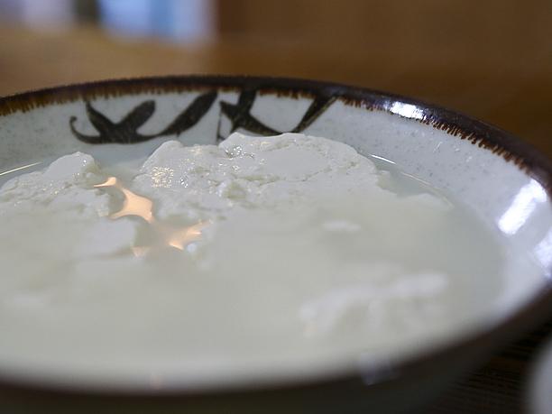 ゆし豆腐1