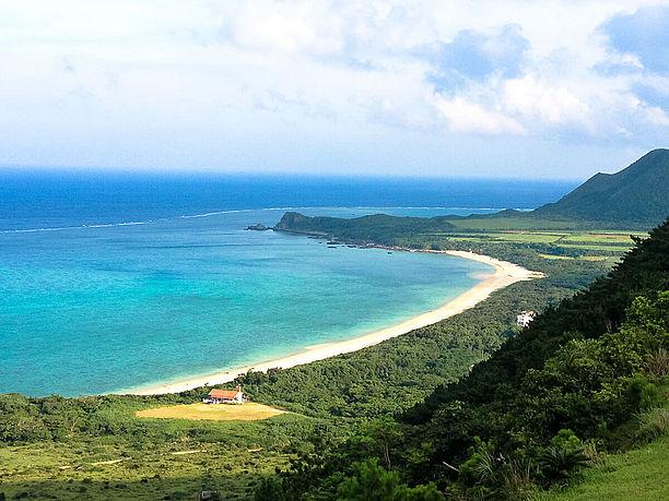 石垣島の穴場ビーチ