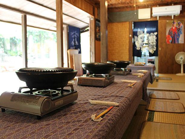ちゃんやー 琉球的伝統家屋