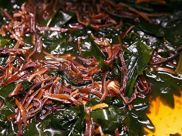 身体に良い台湾素食