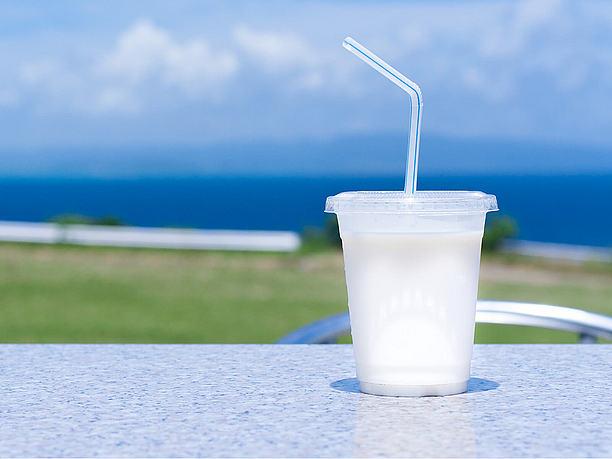 ミルミル本舗のミルク
