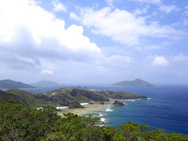 国立公園・慶良間諸島