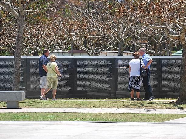 「ハワイ日系人が見た戦争と沖縄」を開催