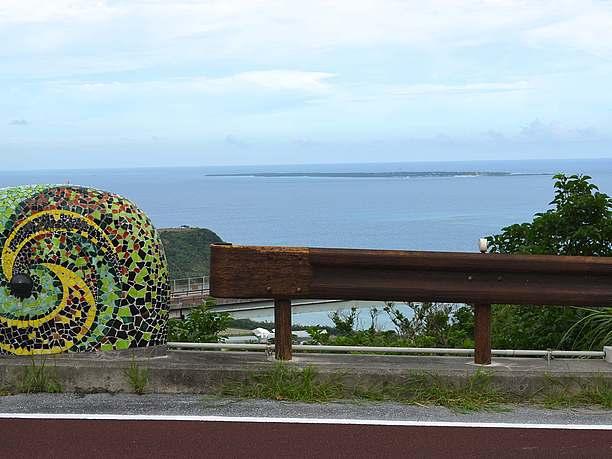 「神の島」久高島