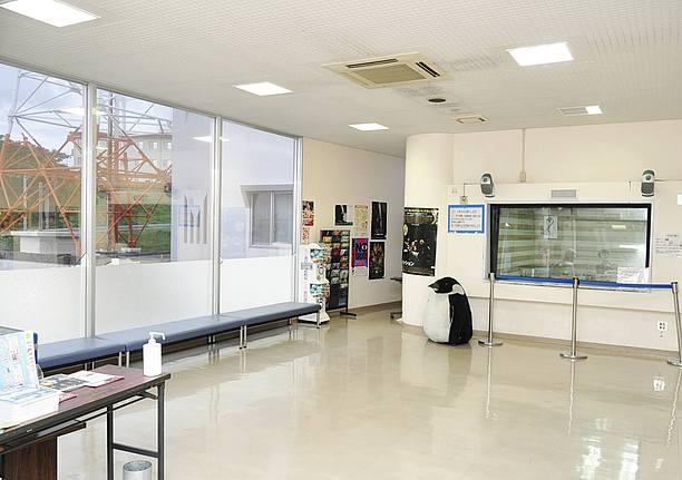 FM沖縄ギャラリースペース