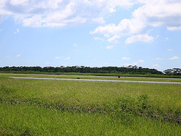下地島空港(下地島パイロット飛行訓練所)