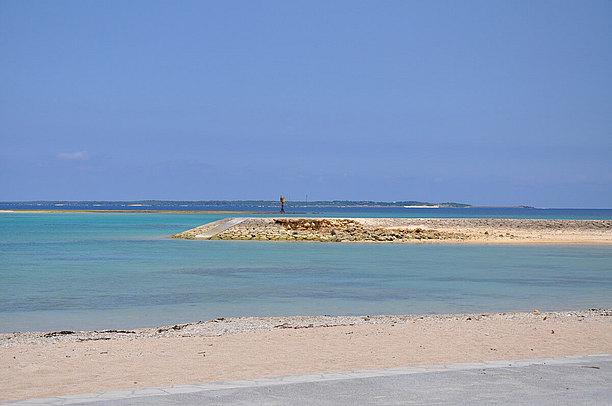 沖縄の始まりの島「久高島」