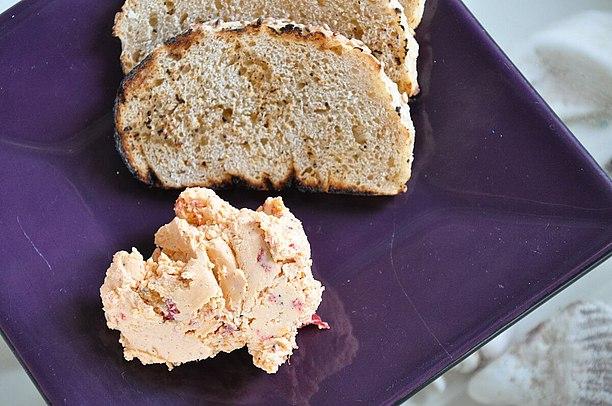 お手製のパン