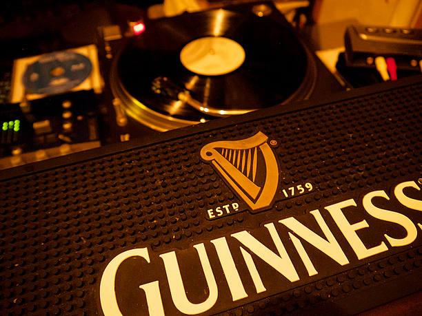 ギネスとレコード