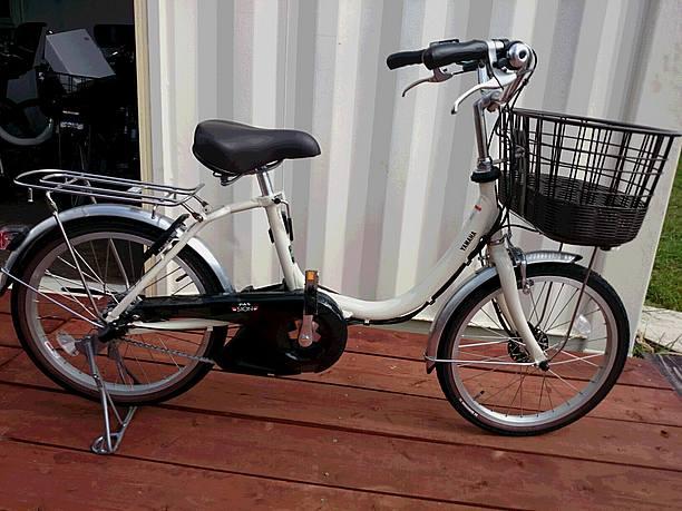 小さい電動アシスト自転車