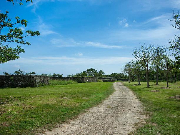 フルスト原遺跡の空間