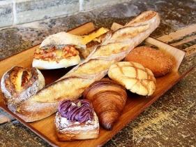 パンドカイトのパン