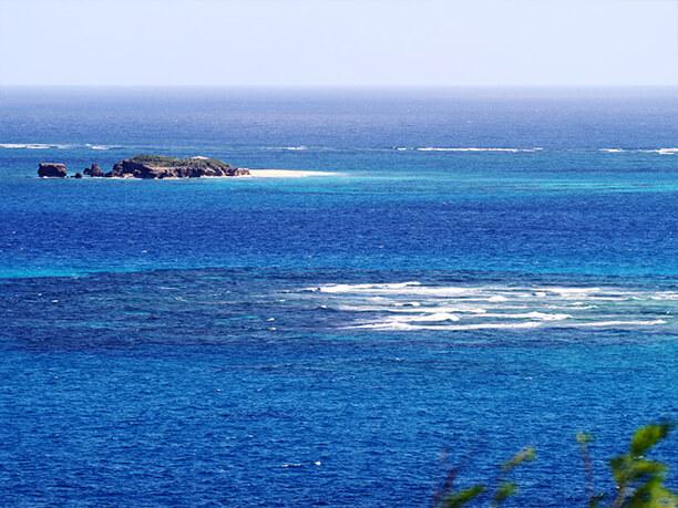 神の島『久高島』