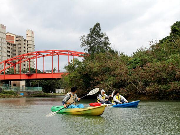 比謝川大橋