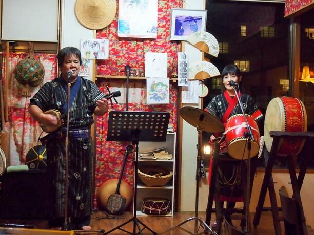 民謡ライブ