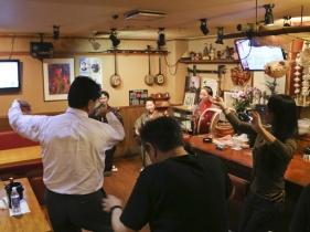 大城美佐子の民謡酒場