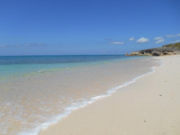 ムスヌン浜