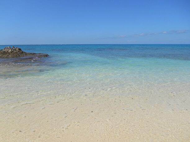 特別な浜ムスヌン浜