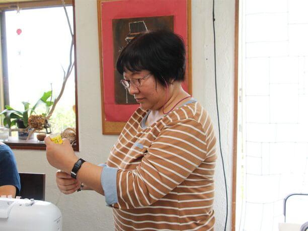 中村尚子さん