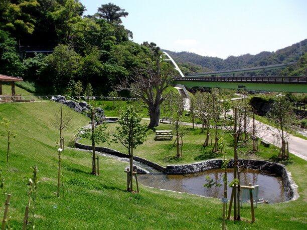 名護城公園