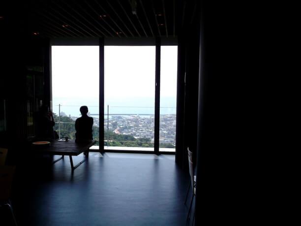 Subacoからの眺め