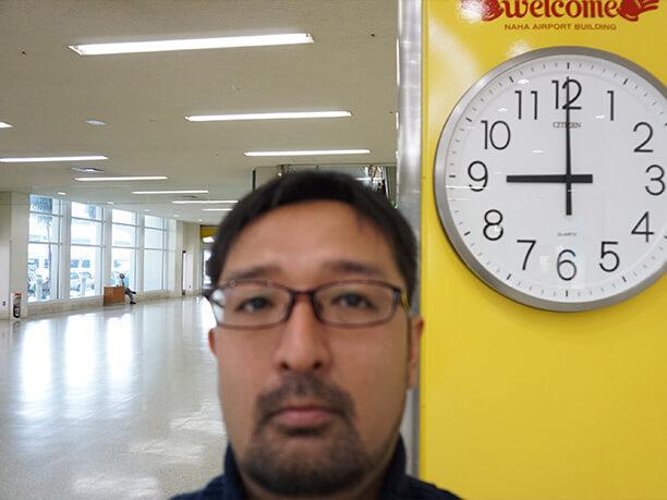 時計とライター