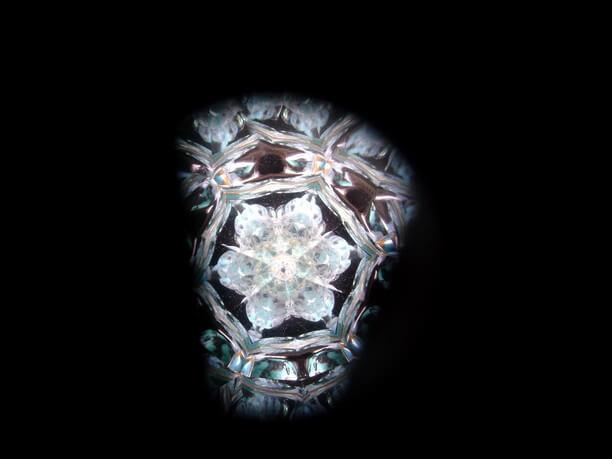 誕生石万華鏡