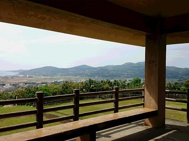 久米島の絶景