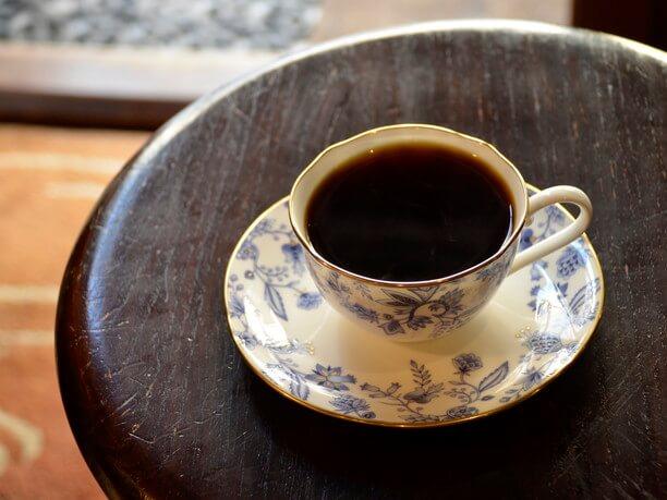 10種類のコーヒーを楽しめるあぐろ焙煎珈琲店
