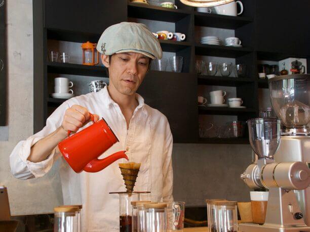 人ぞれぞれにお気に入りの味があるコーヒー