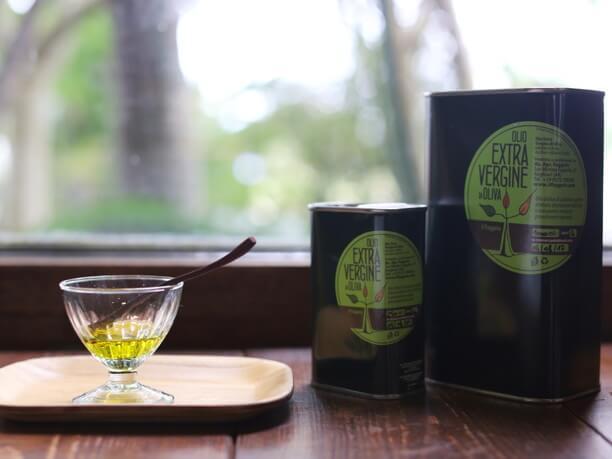 イタリア製オリーブオイル