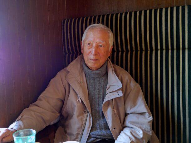 ドキュメンタリー映画『ふじ学徒隊』を撮った野村岳也監督