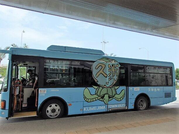 かめさんバス