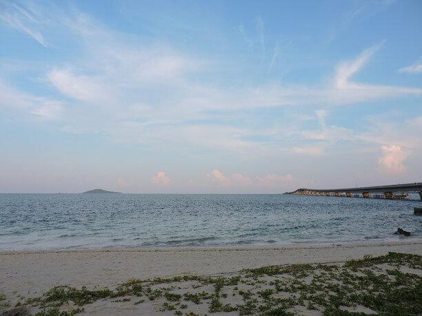オハマビーチ