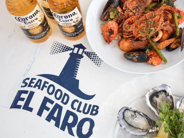 EL FALO(エルファロ)の料理