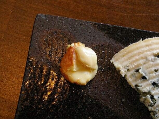 エポワスという名前のチーズ
