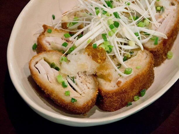「美ら海マグロカツ(900円税込)」