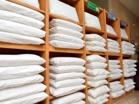 選べる枕サービス