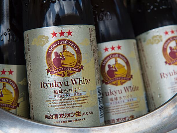 沖縄のクラフトビール