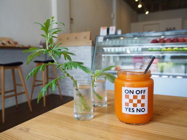 根菜のジュース