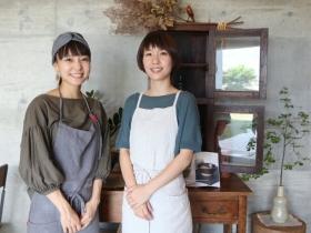 松田さんの娘