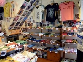 琉球ぴらすのTシャツ・島サバ