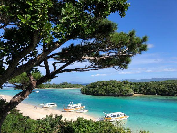 沖縄に行きたい コロナ