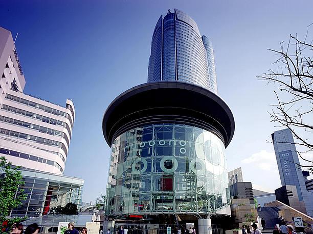 最新の六本木観光定番コースはヒルズ&ミッドタウン&美術館 | J-TRIP Smart Magazine 東京