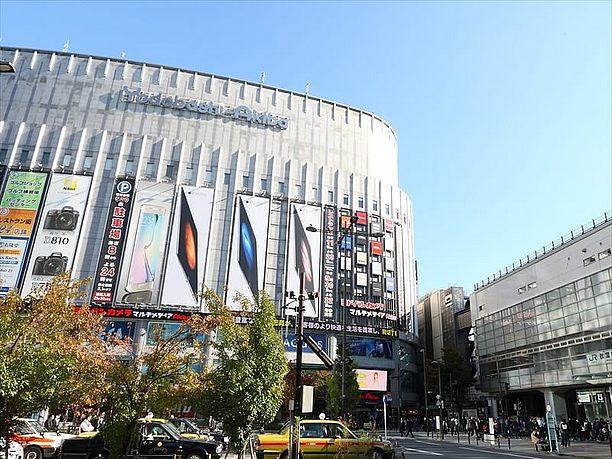 日本最大級のショッピング施設