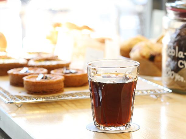 IKIエスプレッソ コーヒー